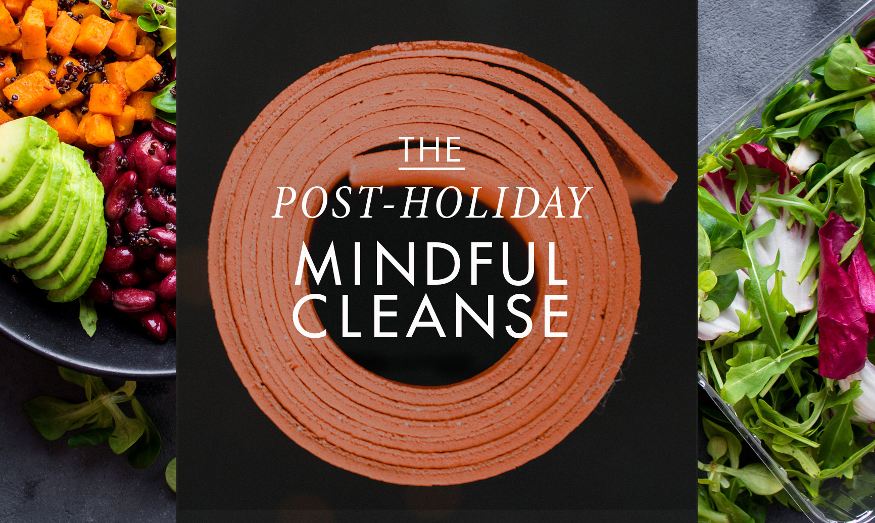Tina Porter Yoga Mindful Cleanse