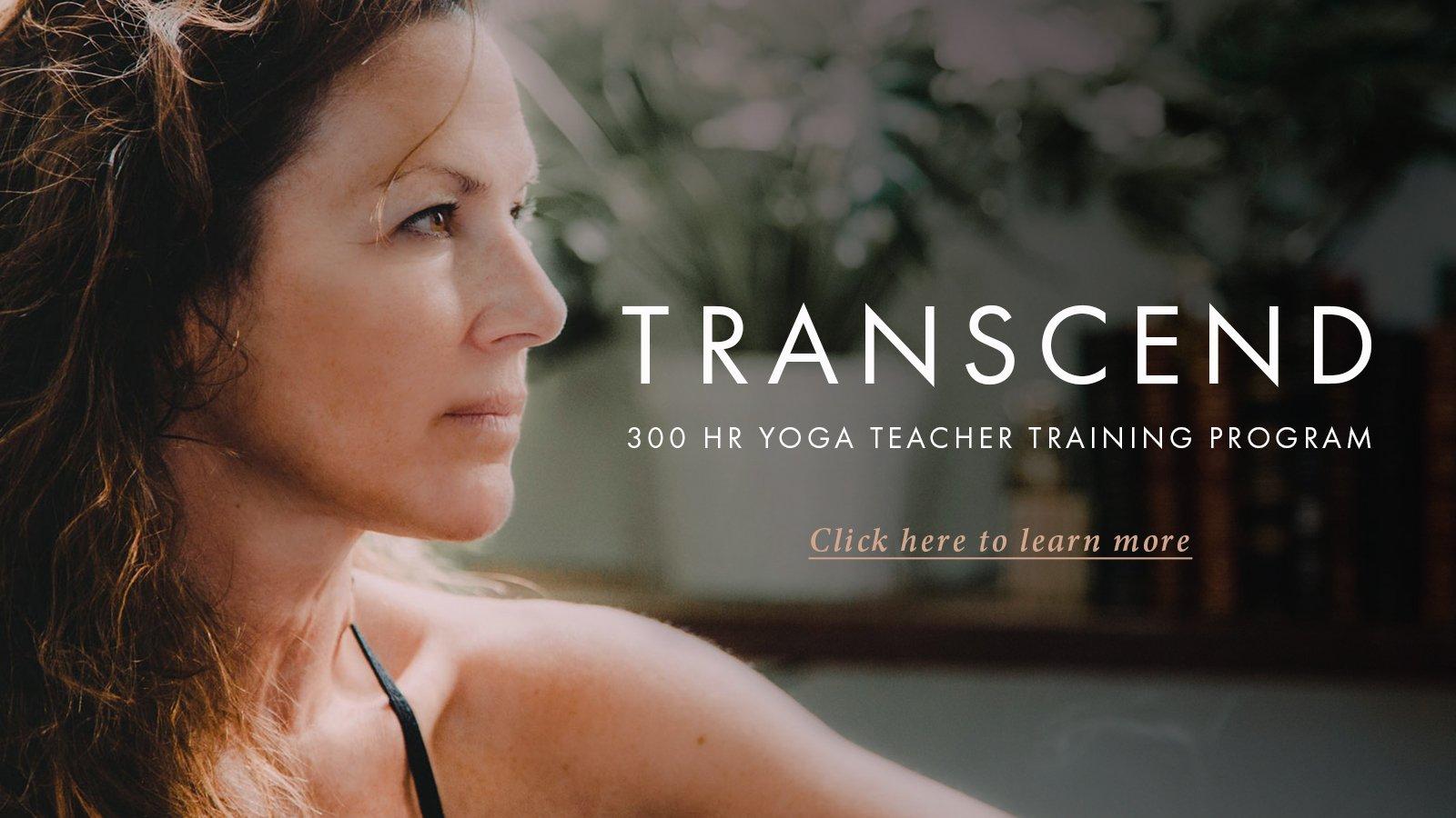 Tina Porter TRANSCEND Teacher Training
